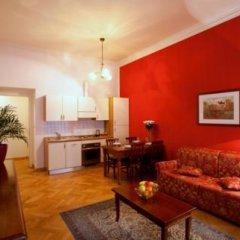 Отель Residence Suite Home Praha 4* Люкс фото 16
