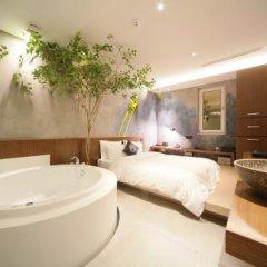 Hotel The Designers Samseong 3* Номер Делюкс с различными типами кроватей фото 16