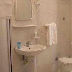 Отель Trinity ванная