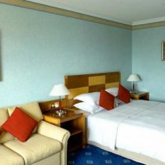 Отель Hilton Garden Inn Ras Al Khaimah комната для гостей фото 8