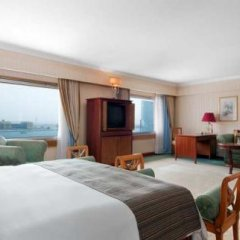 Отель Hilton Garden Inn Ras Al Khaimah комната для гостей фото 9