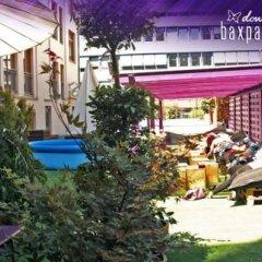 baxpax downtown Hostel/Hotel Берлин фото 34