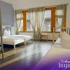 baxpax downtown Hostel/Hotel Берлин фото 6