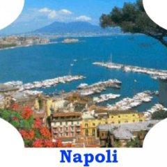 B&B Soggiorno Elia, Naples, Italy | ZenHotels