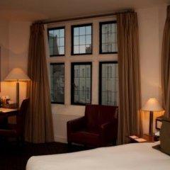 Отель Du Vin & Bistro Brighton Великобритания, Брайтон - отзывы, цены и фото номеров - забронировать отель Du Vin & Bistro Brighton онлайн комната для гостей фото 5