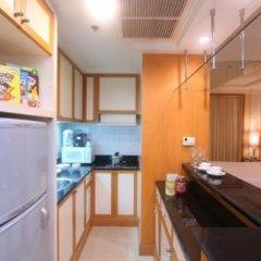Отель Jasmine City 4* Номер Делюкс с разными типами кроватей фото 3