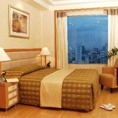 Отель Jasmine City 4* Апартаменты с разными типами кроватей фото 2