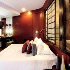 Отель Katathani Phuket Beach Resort 5* Улучшенный номер с различными типами кроватей