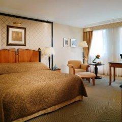 Kempinski Hotel Corvinus Budapest 5* Номер Делюкс с различными типами кроватей фото 12