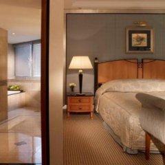 Kempinski Hotel Corvinus Budapest 5* Номер Делюкс с различными типами кроватей фото 11