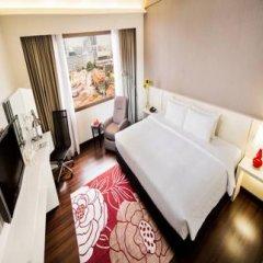 Village Hotel Bugis 4* Стандартный номер с различными типами кроватей фото 15
