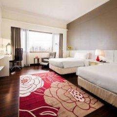 Village Hotel Bugis 4* Стандартный номер с различными типами кроватей фото 16