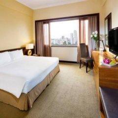 Village Hotel Bugis 4* Улучшенный номер с различными типами кроватей фото 7