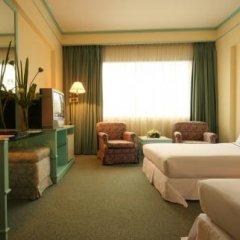 Louis Tavern Hotel 3* Улучшенный номер с различными типами кроватей фото 15