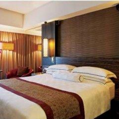 Отель PARKROYAL COLLECTION Marina Bay 5* Стандартный номер фото 25