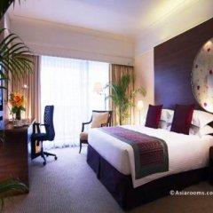 Отель PARKROYAL COLLECTION Marina Bay 5* Представительский номер фото 2