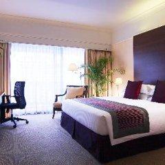 Отель PARKROYAL COLLECTION Marina Bay 5* Представительский номер