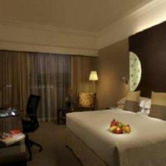 Отель PARKROYAL COLLECTION Marina Bay 5* Представительский номер фото 3
