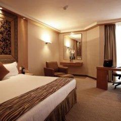 Millennium Gloucester Hotel London 4* Стандартный номер с различными типами кроватей фото 24