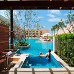 Отель Millennium Resort Patong Phuket 5* Номер Премиум с различными типами кроватей