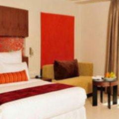 Отель Millennium Resort Patong Phuket 5* Представительский номер с различными типами кроватей фото 2