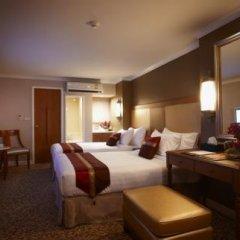 Nasa Vegas Hotel 3* Номер категории Премиум с различными типами кроватей