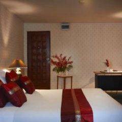 Nasa Vegas Hotel 3* Стандартный номер с различными типами кроватей фото 23