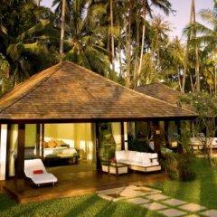 Отель Nikki Beach Resort 5* Бунгало с различными типами кроватей