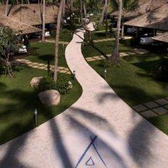 Отель Nikki Beach Resort 5* Номер Делюкс с различными типами кроватей