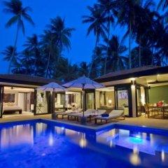 Отель Nikki Beach Resort 5* Номер категории Премиум с различными типами кроватей фото 2