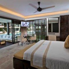 Отель Nikki Beach Resort 5* Апартаменты с различными типами кроватей фото 2