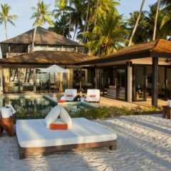 Отель Nikki Beach Resort 5* Номер категории Премиум с различными типами кроватей