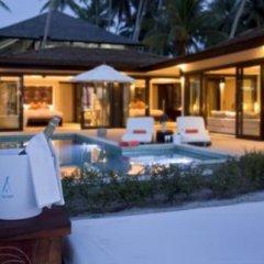 Отель Nikki Beach Resort 5* Вилла с различными типами кроватей фото 36