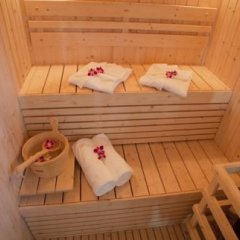 Отель Nikki Beach Resort 5* Стандартный номер с различными типами кроватей фото 11