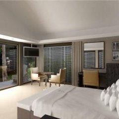 Отель Nikki Beach Resort 5* Стандартный номер с различными типами кроватей фото 7