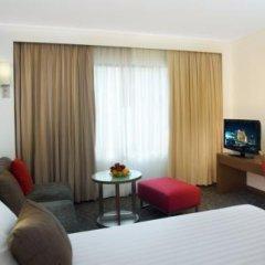 Отель Novotel Bangkok On Siam Square 4* Улучшенный номер с различными типами кроватей фото 18