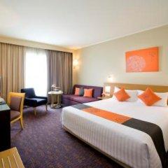 Отель Novotel Bangkok On Siam Square 4* Стандартный номер с различными типами кроватей фото 12