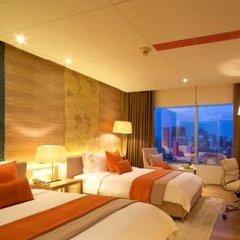 Pathumwan Princess Hotel 5* Стандартный номер с различными типами кроватей фото 16
