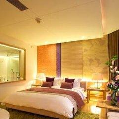 Pathumwan Princess Hotel 5* Номер категории Премиум с различными типами кроватей фото 17