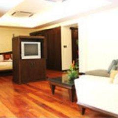 Отель Patong Paragon Resort & Spa 4* Стандартный номер с различными типами кроватей фото 10