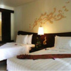 Отель Patong Paragon Resort & Spa 4* Номер Делюкс с различными типами кроватей фото 15