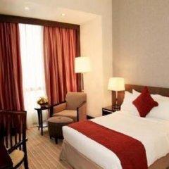 Peninsula Excelsior Hotel 4* Номер Делюкс фото 8