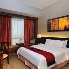 Peninsula Excelsior Hotel 4* Стандартный номер фото 16
