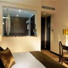 Peninsula Excelsior Hotel 4* Представительский номер фото 2