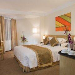 La Casa Hanoi Hotel 4* Улучшенный номер с различными типами кроватей фото 14