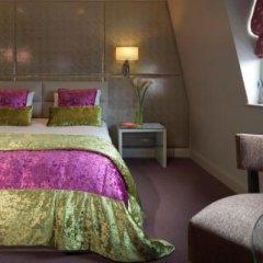 Отель Radisson Blu Edwardian Mercer Street 4* Представительский номер с различными типами кроватей