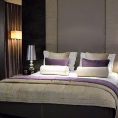 Отель Radisson Blu Edwardian New Providence Wharf 4* Апартаменты с различными типами кроватей фото 3