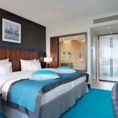 Radisson Blu Royal Hotel Brussels 4* Стандартный номер с различными типами кроватей фото 11