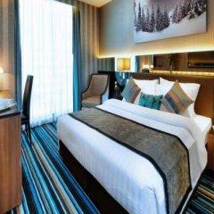 Отель The Continent Bangkok by Compass Hospitality 4* Улучшенный номер с различными типами кроватей фото 26