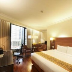 Rembrandt Hotel Suites and Towers 5* Номер Делюкс фото 6